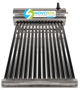 Calentador Solar Para 5 Personas Novosol