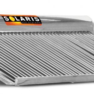 Calentador Solar para 13 personas 40 tubos marca solaris calentador solar solaris