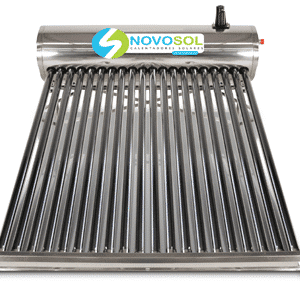 Calentador Solar Para 7 Personas Novosol ,calentador-20-tubos-novosol